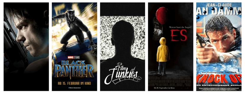 Filme und Serien #6