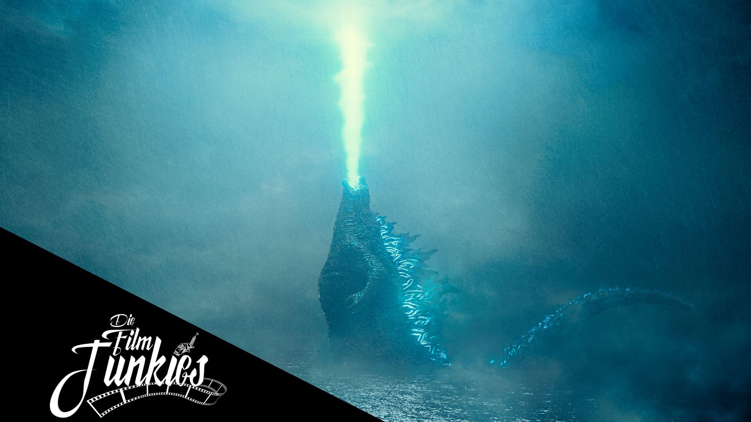 Godzilla 2 Fsk