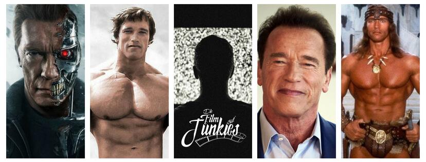 Arnold Schwarzenegger Podcast #14