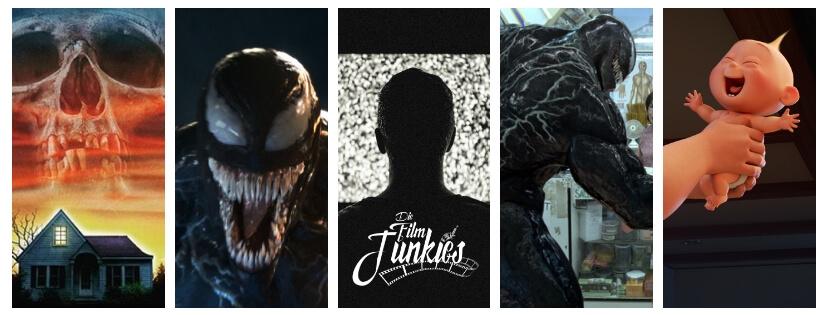 Venom wirklich so schlecht? Podcast #16