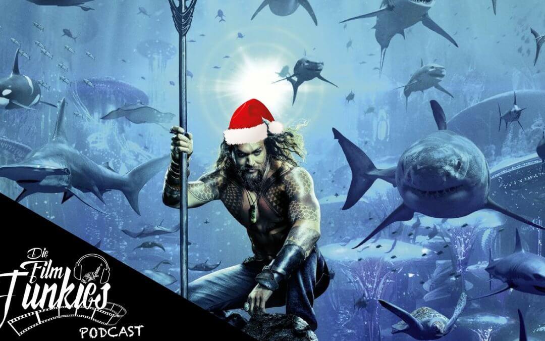 Weihnachtspodcast #18