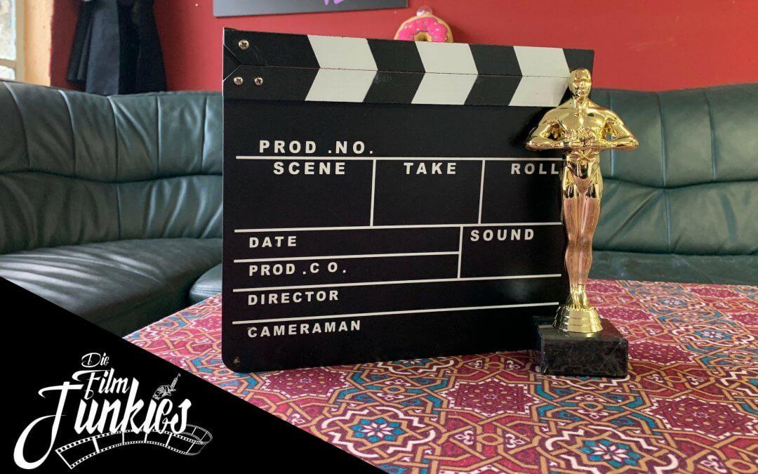 Alle Oscar Gewinner + Kommentar