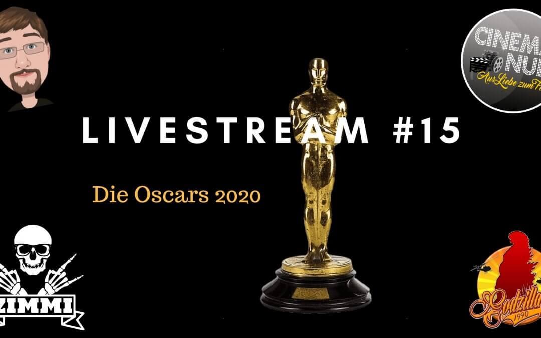 Alle Oscar Gewinner 2020 mit Livestream