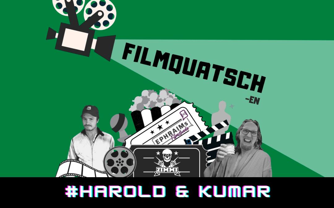 Harold & Kumar Special mit Gewinnspiel